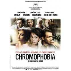 Chromophobia - Affiche 40x60cm