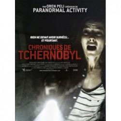 Chronique de Tchernobyl -...
