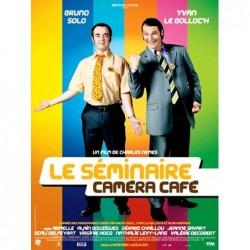Le séminaire – Caméra café...