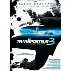 Le transporteur 3 - Affiche...