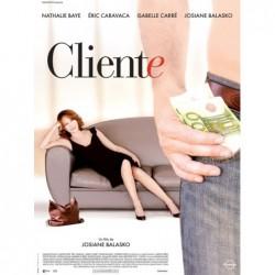 Cliente - Affiche 40x60cm