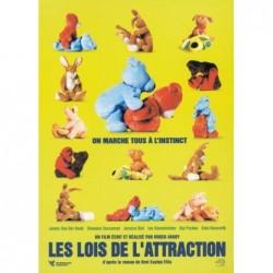 Les lois de l'attraction -...
