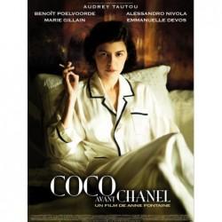 Coco - Affiche 40x60cm