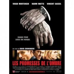 Les promesses de l'ombre -...