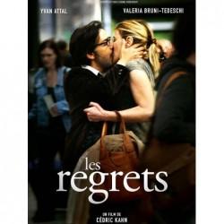 Les regrets - Affiche...