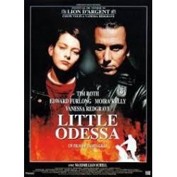 Little Odessa - Affiche...