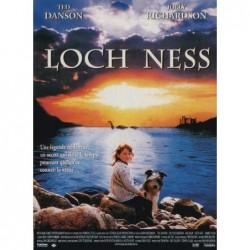 Loch Ness - Affiche 120x160cm