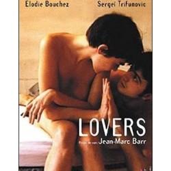 Lovers - Affiche 120x160cm