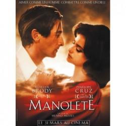 Manolete - Affiche 120x160cm