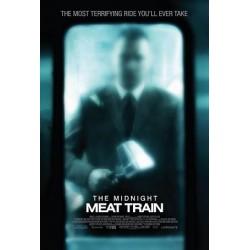 Midnight – Meat Train -...