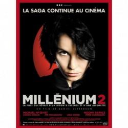 Millenium 2 - Affiche...