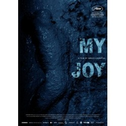 My Joy - Affiche 120x160cm
