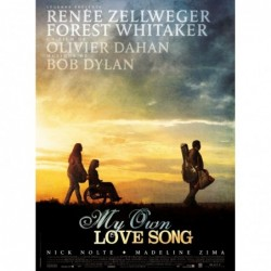 My own love song - Affiche...