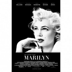My week with Marilyn -...