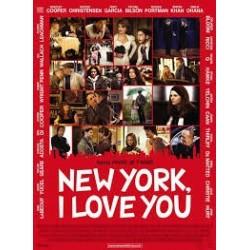 New York I love you -...