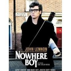 Nowhere Boy - Affiche...