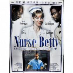 Nurse betty - Affiche...