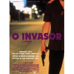 O Invasor - Affiche 120x160cm