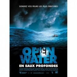 Open Water - Affiche 120x160cm