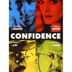 Confidence - Affiche 40x60cm