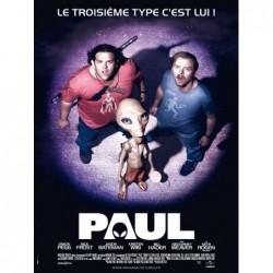 Paul - Affiche 120x160cm