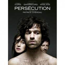 Persécution - Affiche...