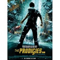 Prodigies - Affiche 120x160cm