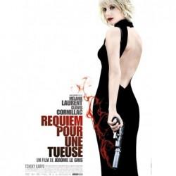Requiem pour une tueuse -...