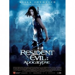 Resident Evil 2 - Affiche...