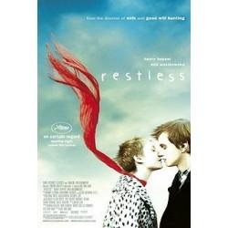 Restless - Affiche 120x160cm