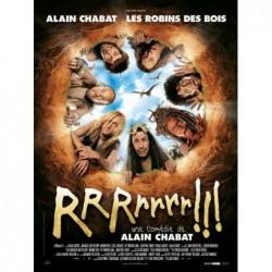 Rrrrrrr - Affiche 120x160cm