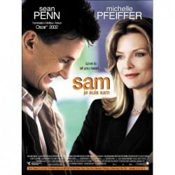 Sam, je suis Sam - Affiche...