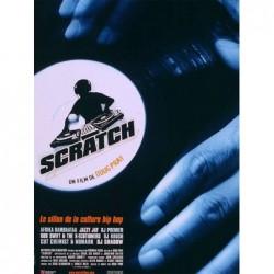 SCRATCH - Affiche 120x160cm