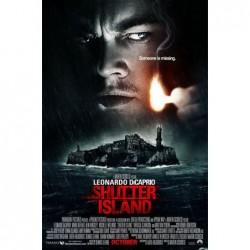 Shutter Island - Affiche...