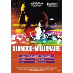Slumdog millionaire -...
