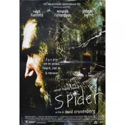 Spider - Affiche 120x160cm