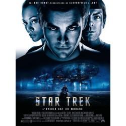 Star Strek - Affiche 120x160cm