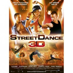 Street Dance 3D - Affiche...