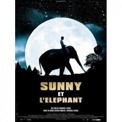 Sunny et l'éléphant -...