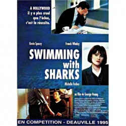 Swimming with sharks -...