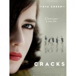 Cracks - Affiche 40x60cm