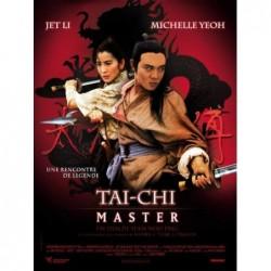 Tai-Chi Master - Affiche...