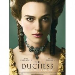 The Duchess - Affiche...