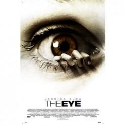 The Eye (visuel blanc) -...