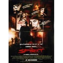 The spirit - Affiche 120x160cm