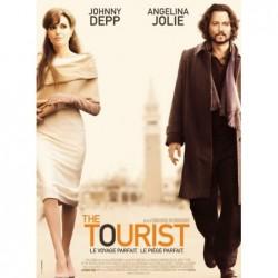 The Tourist - Affiche...