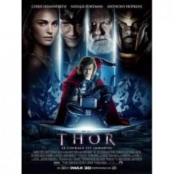 Thor - Affiche 120x160cm