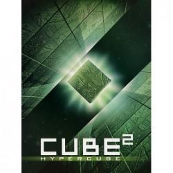 Cube 2 Hypercube - Affiche...