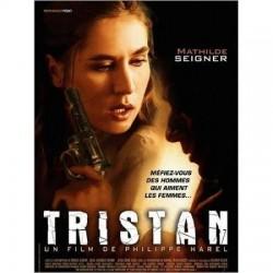 Tristan - Affiche 120x160cm