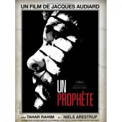 Un prophète - Affiche...